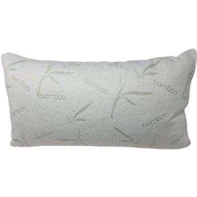 Anti Bacterial Orthopaedic Bamboo Memory Foam Pillow - Memory
