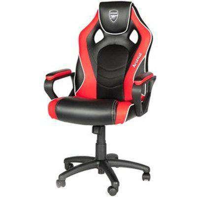 Arsenal FC Quickshot Gaming Chair