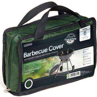 Barbecue Cover - Green / Kettle barbecue