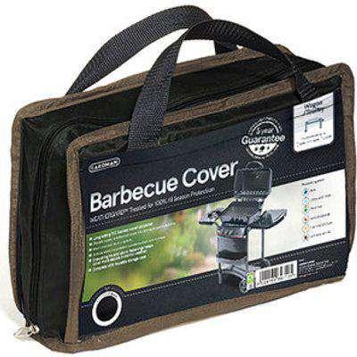 Barbecue Cover - Black / Medium barbecue