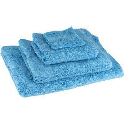 Bath Sheet Deluxe - Mediterranean Blue