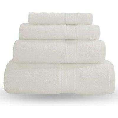 Bath Towel Deluxe - Vanilla Ice