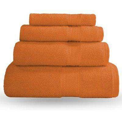 Bath Towel Deluxe - Autumn Maple