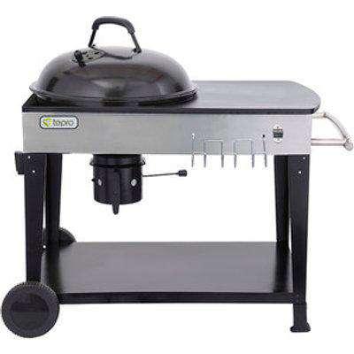 Belmont Kettle Trolley Charcoal BBQ
