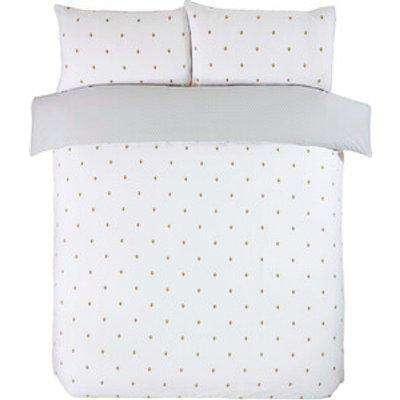 Bumblebee Duvet and Pillow Case Set  - Double