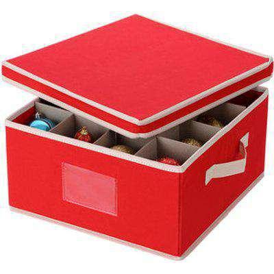 32 Cube Ornament Box