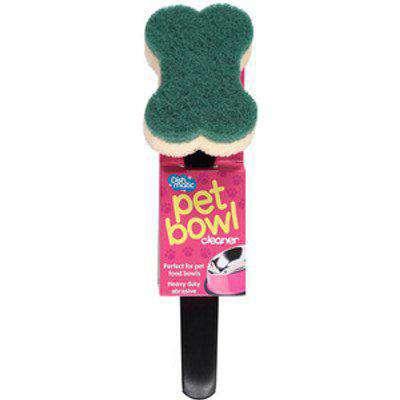 Dishmatic Pet Bowl Cleaner