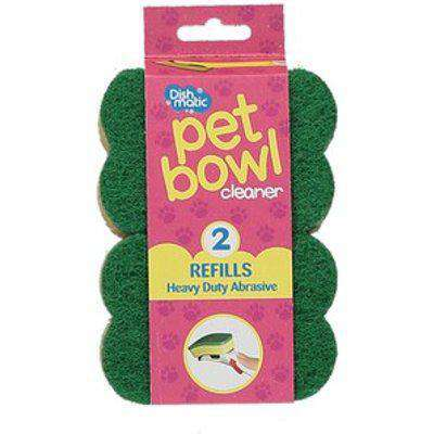 Dishmatic Pet Bowl Cleaner Refill