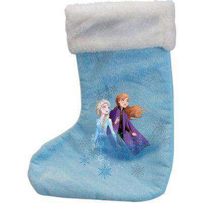 DISNEY Frozen II Children's My Filled Christmas Stocking