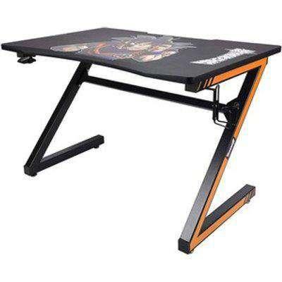 Dragonball Z Gaming Desk