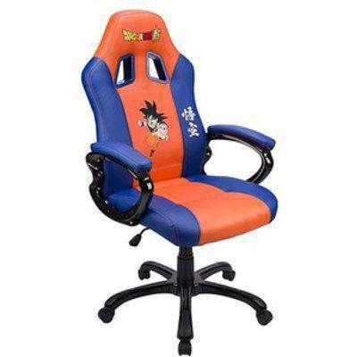 Dragonball Z Pro Gaming Chair
