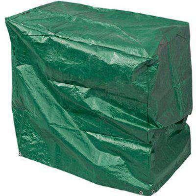 Draper Barbecue Cover - Green