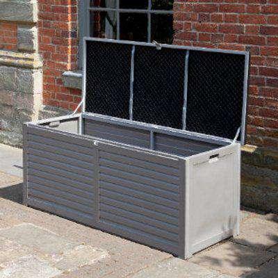 Edmonton 490L Garden Storage Box