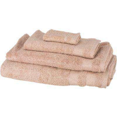 Egyptian Cotton Bath Sheet - Mocha