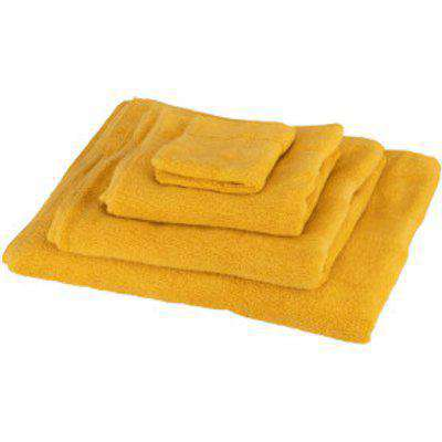 Face Cloth Deluxe - Orange