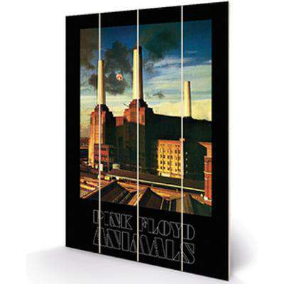 Pink Floyd (Animals) Wall Art