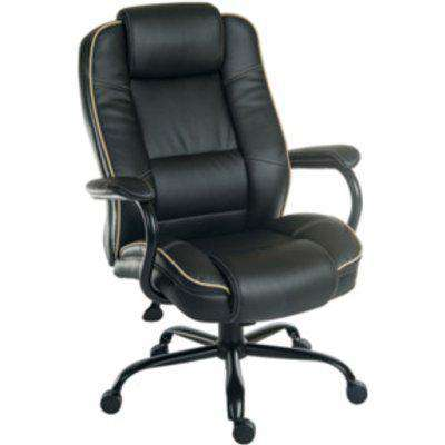 Goliath Duo Chair - Black