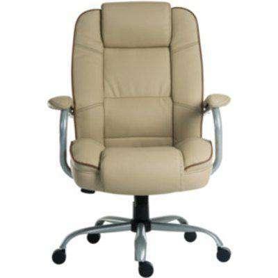 Goliath Duo Chair - Cream