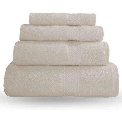 Hand Towel Deluxe - Mink