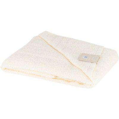 Hotel Bath Sheet - Cream