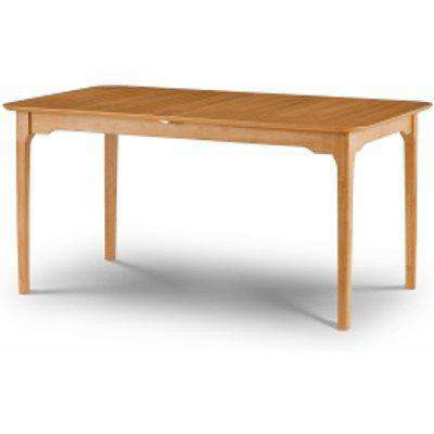 Ibsen Extending Dining Table - Brown