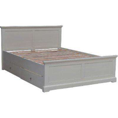 Inverness Storage Bed With Drawers