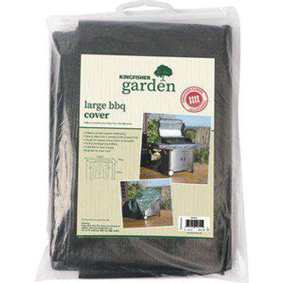 Kingfisher Garden Extra Large BBQ Cover - Large