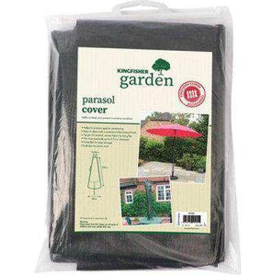 Kingfisher Garden Parasol Cover