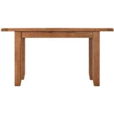 Kinsale Extending Dining Table - 120 - 150 cm