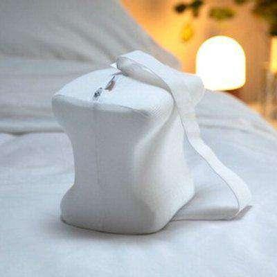 Knee Pillow - White / Soft