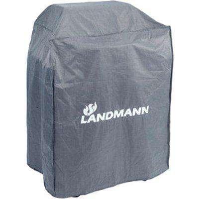Landmann Premium Barbecue Cover 15705 - Grey