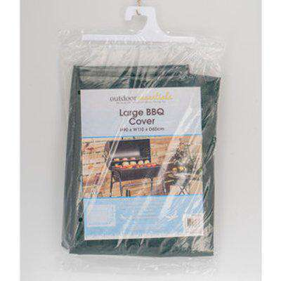Large Polyester BBQ Cover