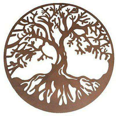 Large Tree of Life Wall Art Ornament