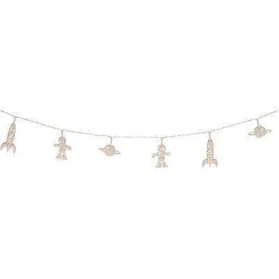 20 LED Space String Light
