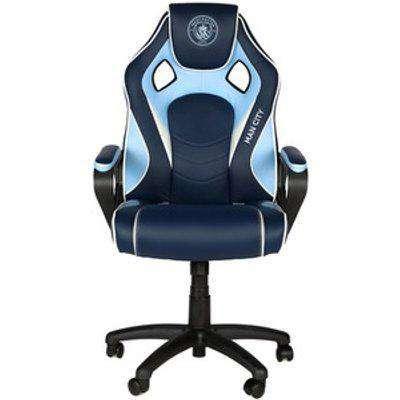 Manchester City Quickshot Gaming Chair