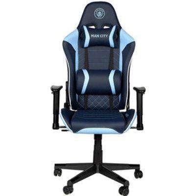 Manchester City Sidekick Gaming Chair