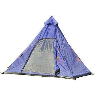 McCalifornia Teepee Tent - Navy