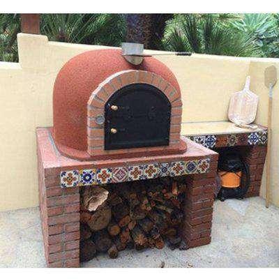 Mediterrani Royal Pizza Oven