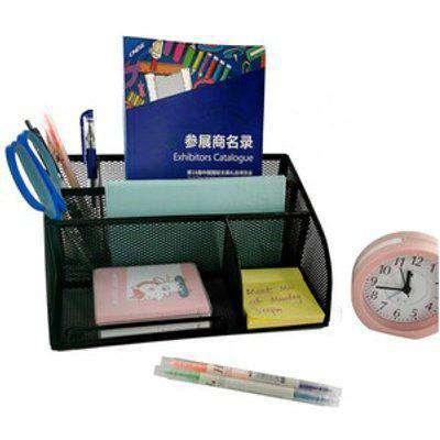 Mesh Desk Organiser