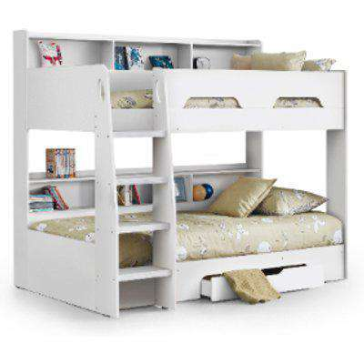 Orion Bunk Bed - White