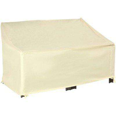 2 Seater Outdoor Furniture Cover - Beige