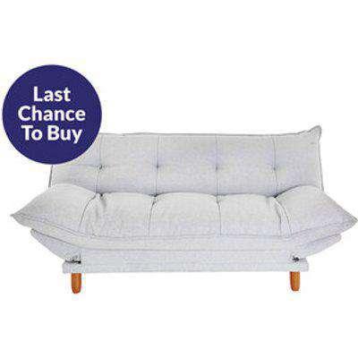 Oxford Linen Luxury Sofa Bed