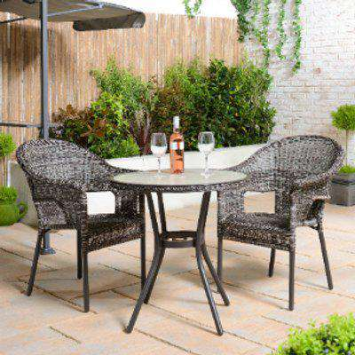 Padstow Outdoor Bistro Table