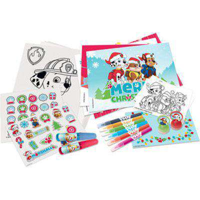 PAW PATROL No Snowball's Too Big Children's My Filled Christmas Stocking