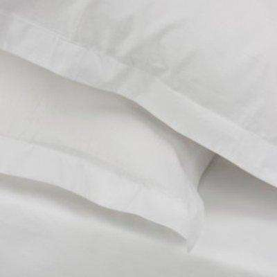 Percale Valance - Optic / Double