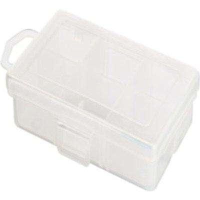 Plastic Craft Storage Box