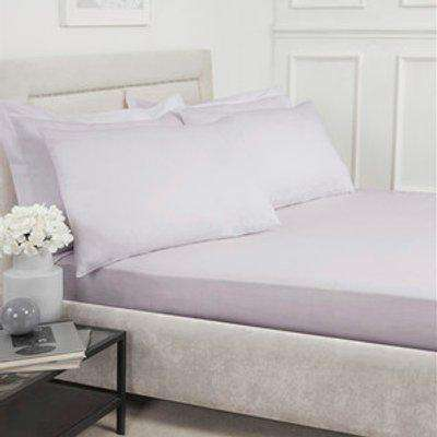 Polycotton Housewife Pillowcases - Lavender