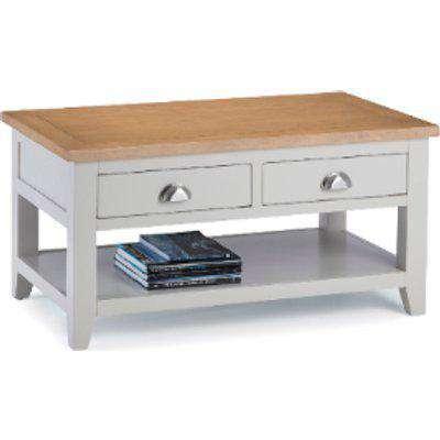 Richmond 2 Drawer Coffee Table