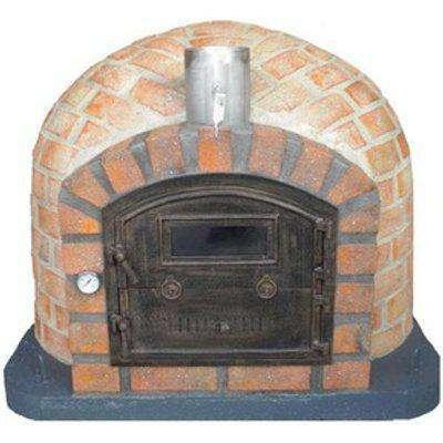 110cm Rustico Brick Pizza Oven
