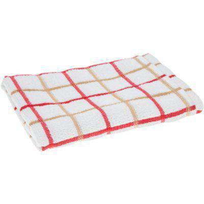Single Terry Tea Towel
